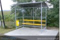 Autobusová zastávka ABRIS 3,0m