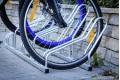 Stojan na bicykle ALFA maxi, 6 miestny