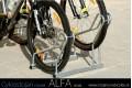 Stojan na bicykle ALFA maxi, 17 miestny