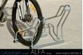 Stojan na bicykle ALFA maxi, 4 miestny
