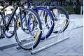 Stojan na bicykle ALFA maxi, 15 miestny