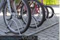 Stojan na bicykle VARIO, 2 miestny