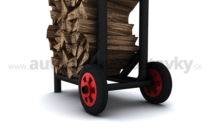 Vozík na drevo slúži na presun palivového dreva ale aj ako úložný priestor pri krbe a kozube. Ak kúrite drevom objednajte si vozík na drevo z www.autobusovezastavky.sk a oceníte funkčnosť a kvalitu za prijateľnú cenu.