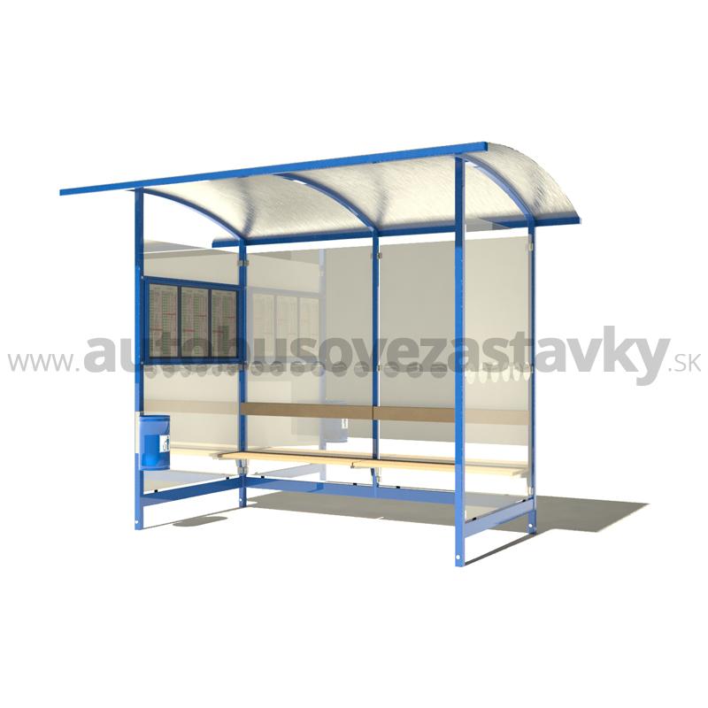 autobusovy-pristresok-ABRIS-2.A-rozmer-3000x1800mm