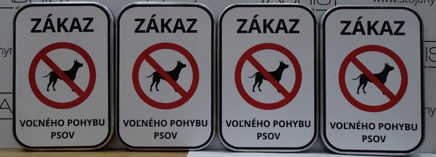Zakaz-volneho-pohybu-psov-cena-znacky-od-12,70-eur-bez-dph.jpg