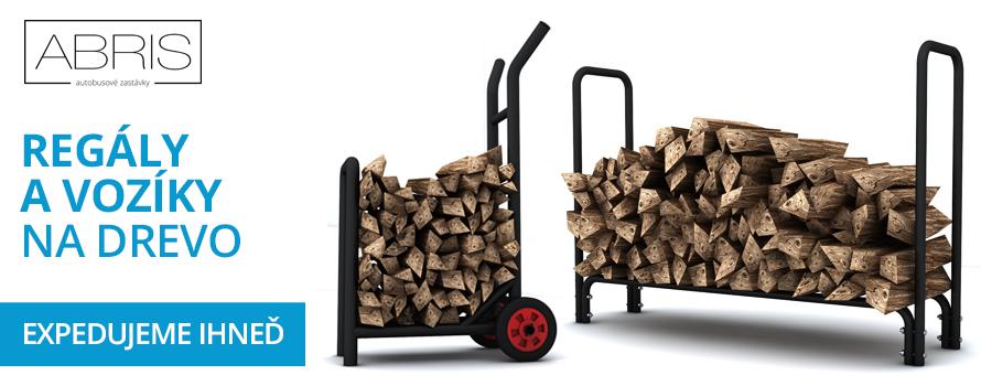Urobte si poriadok z drevom do kozuba. Ponúkame vám úložné systémy pre palivové drevo, stojany na drevo ku kozubom, regály na drevo ku krbu, vozíky na palivové drevo a iné úložné systémy.
